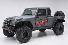 Rancho JK-8