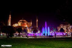 Photo Istanbul Night