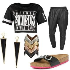 Crash by trendhelden on InStyle