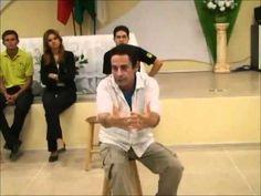 Como os Pastores usam a hipnose - Parte 01