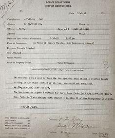 rosa parks timeline | Rosa Parks Pictures, Pictures of Rosa Parks ...