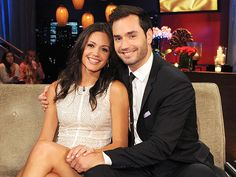 In this week's PEOPLE: Desiree Hartsock Explains Why She Knows Chris Siegfried…