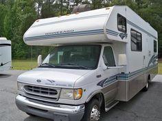 < $14,000 1999 Winnebago Minnie    Garner, NC - RAL26475 - Camping World