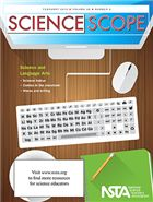 "The February issue of Science Scope is now online! Integrate the Next Generation Science Standards with the Common Core using the articles in this issue focused on Science and Language Arts. Our free article is ""Reading and Writing Alignment Across Content Areas."""
