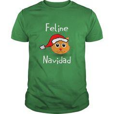 Feline Navidad