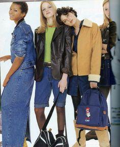026dbd11669 8 Best Flashback to 1998 Fashion images