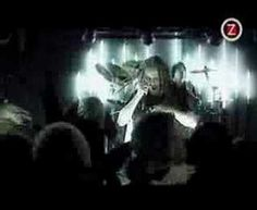 \\m// In Flames - Trigger
