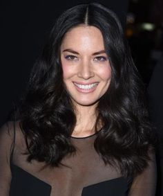 Steal Olivia Munn's Retro Waves, Look of the Day - (Page 7)