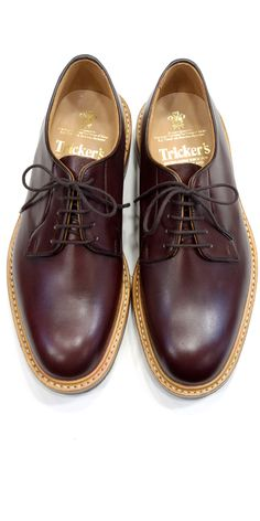 eton | Rakuten Global Market: Tricker's Robert Burgundy Calf Dainite Sole: trickers Robert バーガンディカーフ ダイナイトソール