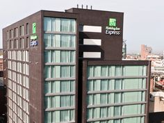 Holiday Inn Express Manchester