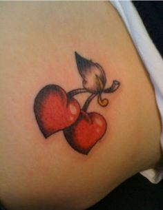 28 Beautiful Heart Tattoo Ideas With Meaning