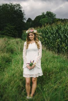 (via) HERE'S LOADS MORE WEDDING INSPO FOR YOU   - Cosmopolitan.co.uk