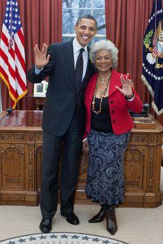 The spirit of Spock will live long and prosper. #RIPLeonardNimoy #LLAP