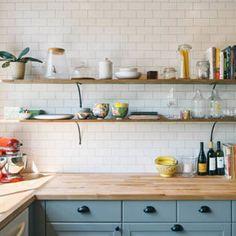 Küchen von Grange México