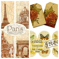 Free Vintage Images by Call Me Victorian by Free Pretty Things For You!, via Flickr