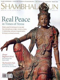 Shambhala Sun (1-year auto-renewal) Magazine Subscription Shambhala Sun, http://www.amazon.com/dp/B002PXW19I/ref=cm_sw_r_pi_dp_Mk5vqb020P91H