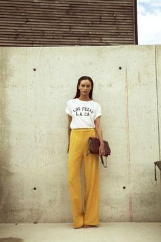 De wijde-pijpen-broeken kunnen weer! - SD lifestyle blog