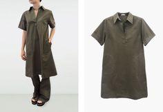 El verde: color de tendencia, color versátil, permite realizar looks muy femeninos, jóvenes y frescos. Da mucho juego y el resultado depende de con qué otros colores lo combines. Para vestir desde ya. http://arropame.com/magia-sin-efectos-especiales-con-la-coleccion-verde-de-lebor-gabala/ #arropame #conceptstore #bilbao #ss2016 #LeborGabala #AlexanderWang #shoponline #shopping #fashion #looks #ootd #trendy #style