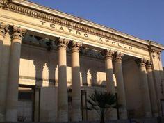 Lecce - Teatro Apollo, sabato 11 e domenica 12 febbraio si replica