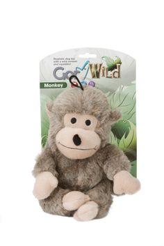 Gor Wild Monkey (21cm)