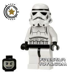 LEGO Star Wars Mini Figure - Stormtrooper