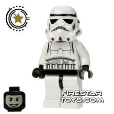 LEGO Star Wars Mini Figure - Stormtrooper
