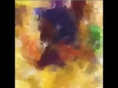 ▶ Juicy Autopainting Sample - YouTube
