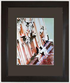 Rausch, Stacy. Rust Blossoms  Media: Digital Print. Price: $ 175.00. Show: Metamorphosis. Dates: October 3 - November 2, 2014. Curators: Kathy Turner, Betty Plummer. Judge: Elizabeth Ann Coleman. Location: Del Ray Artisans gallery at the Nicholas A. Colasanto Center, 2704 Mount Vernon Avenue, Alexandria, Virginia 22301.