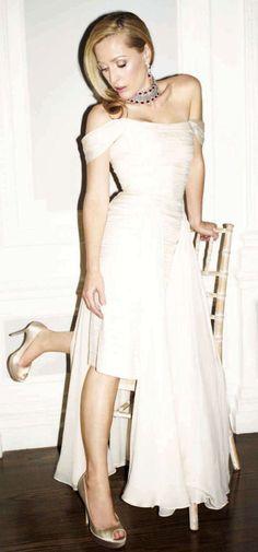 Gillian Anderson <3