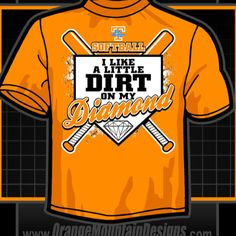 Softball Gear, Mountain Designs, Tennessee, Orange, Lady, Mens Tops, T Shirt, Supreme T Shirt, Tee Shirt