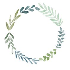 Free floral doodle watercolor aquarel wreath, flower wreath wreath wedding How to Obtain the Floral Wreath Watercolor, Watercolor Flowers, Watercolor Paintings, Floral Doodle, Wreath Drawing, Hand Lettering, Doodles, Artsy, Prints