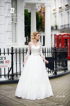 Salon Sukien Ślubnych White Diva Pszczyna - Afrodyta