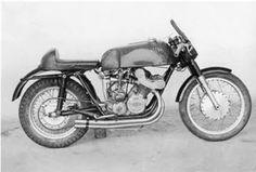 GILERA - 4 500cc 1953