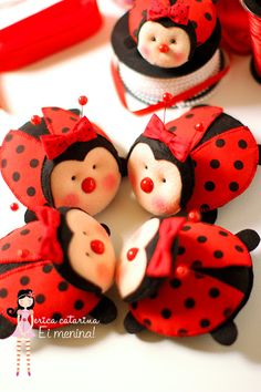 ~ ladybug chat