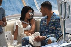 Accessorise like the A-list in Kourtney's shades by Le Specs x Adam Selman #DailyMail
