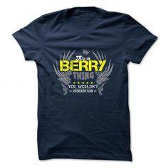 BERRY T-SHIRTS, HOODIES, SWEATSHIRT (19$ ==► Shopping Now)