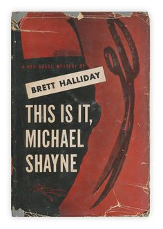 The michael shayne private detective collection vol 1 michael this is it michael shayne by brett halliday published by dodd fandeluxe Document