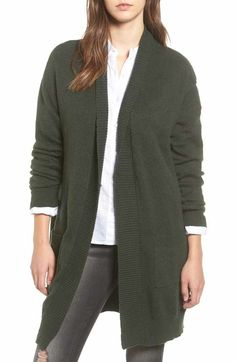 Free shipping and returns on BP. V-Neck Long Sleeve Sweater at Nordstrom.com. Supersoft with long, scrunchable sleeves, this lightweight V-neck sweater is perfect for layering as the warm days dwindle.
