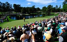 The Par 3 Contest : a Beloved Tradition