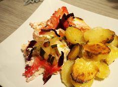 Maailman parhaassa perunaruoassa on salainen ainesosa - Frutti di Mutsi Hawaiian Pizza, Cooking Tips, French Toast, Food And Drink, Potatoes, Fish, Vegetables, Drinks, Breakfast