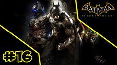 Batman Arkham Knight   GAMEPLAY ITA #16   MALEDETTO PINGUINO