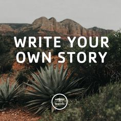 Who is your story dedicated to? Tag them below! #TeaTreeHairCare #Mantra #WordsToLiveBy Write Your Own Story, Tea Tree, Mantra, Hair Care, Hair Care Tips, Hair Makeup, Hair Treatments