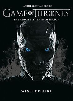 HBO announces release date for Game of Thrones season 7 DVD/Blu-ray