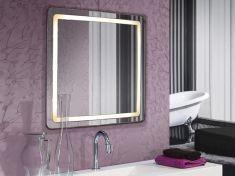 Espejo de Baño con luz LED : Modelo LARA