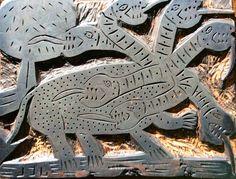 José Costa Leite, O Dragão de 7 Cabeças (7-Headed Hydra)