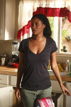 Joy Bryant (Jasmine Trussel Braverman)