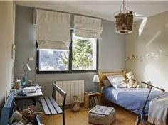 Chambre verte et grise | Chambre à coucher | Pinterest | Bedrooms ...