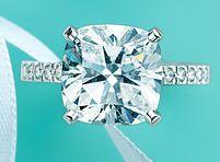 Tiffany Novo Ring