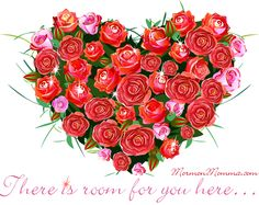 There is Room for You Here - Angie Gardner has some amazing words of love at this troubling time.