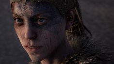 Hellblade: Senuas Sacrifice Launches Tomorrow on PS4 #Playstation4 #PS4 #Sony #videogames #playstation #gamer #games #gaming